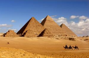 Egypt-Pyramid