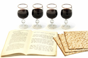Pesach-Haggadah